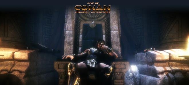 conan throne 1600